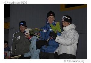 GP-sprinten